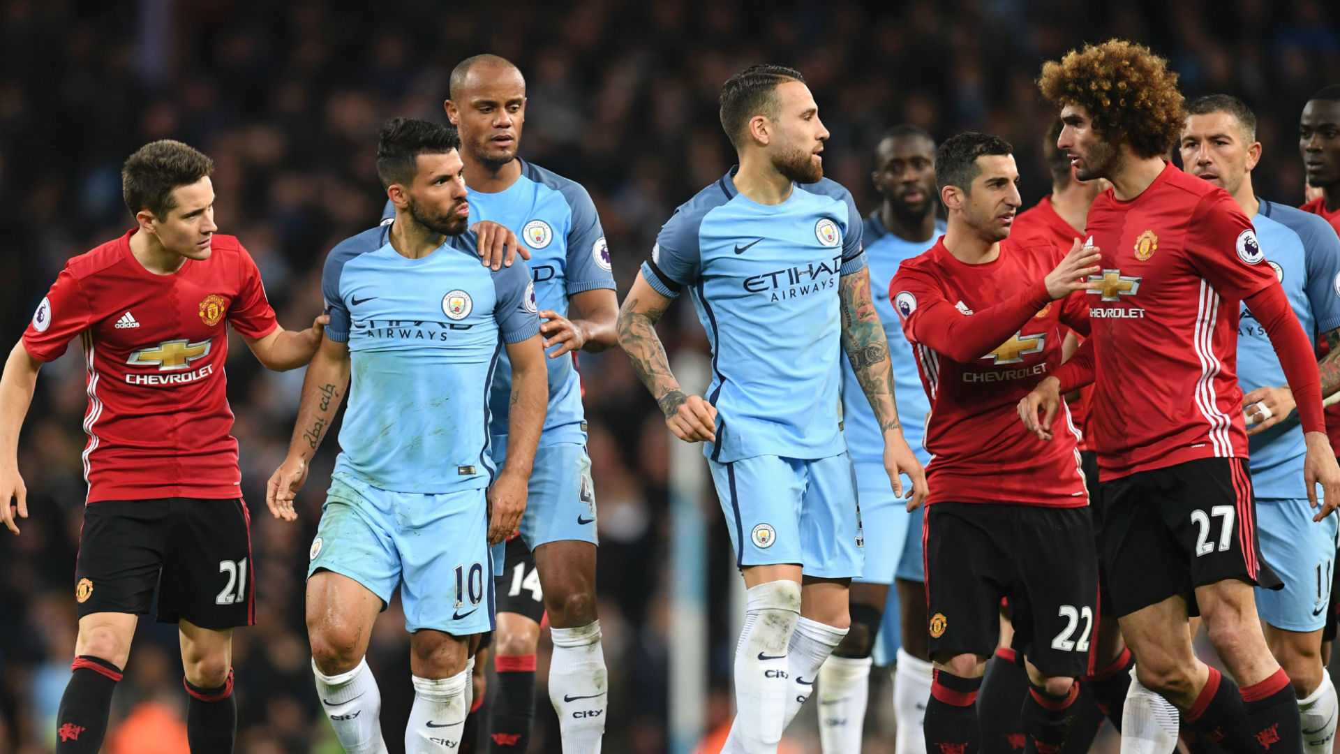 Manchester United Vs Manchester City Tv Channel Free