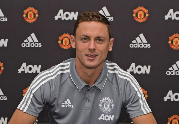 Matic 'fits the bill' for Man Utd but 'strange' of Chelsea to sell, says Neville