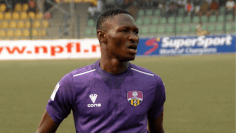 Image result for MFM coach confident of win without Odey, Bosun at Tornadoes