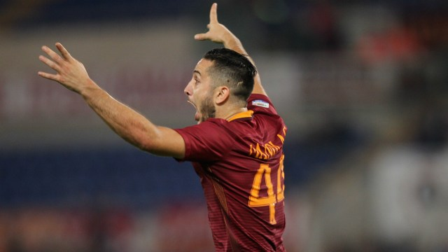 HD Kostas Manolas