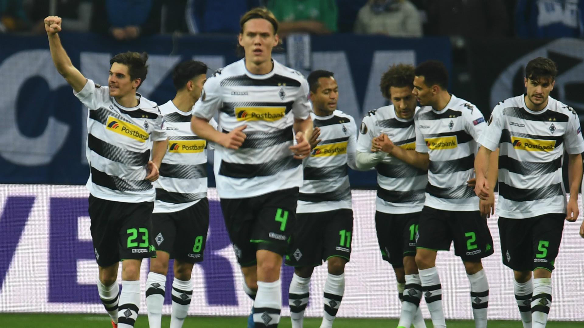 Borussia Monchengladbach