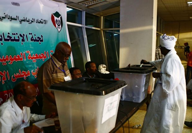 Two clubs kicked out of CAF Champions League as FIFA suspends Sudan FA