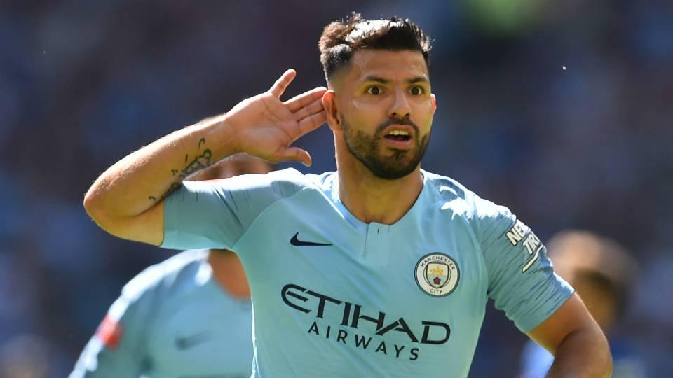 Man City 2018 19 Season Fixtures Transfers Squad