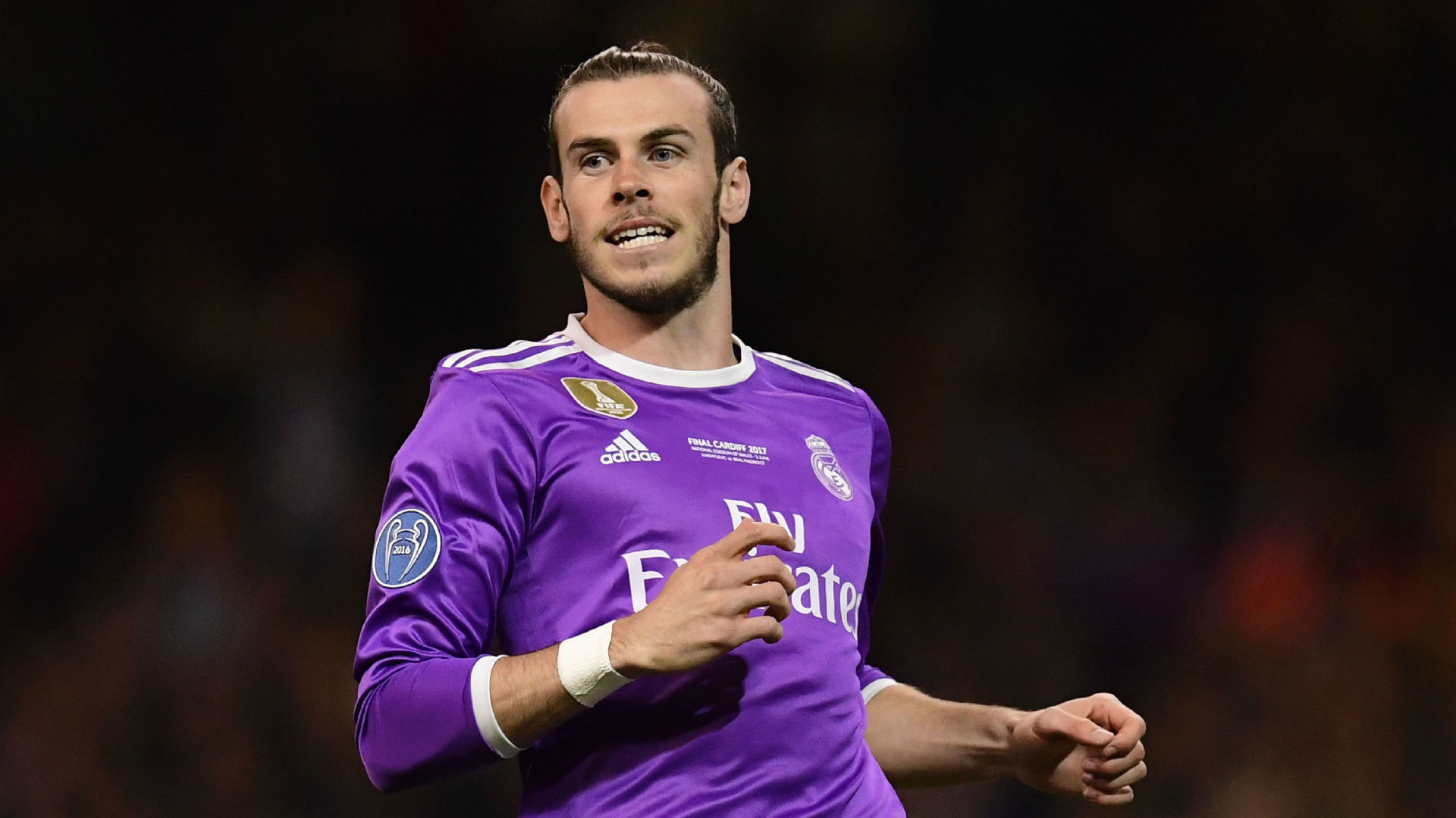 Gareth Bale Real Madrid Champions League 060317