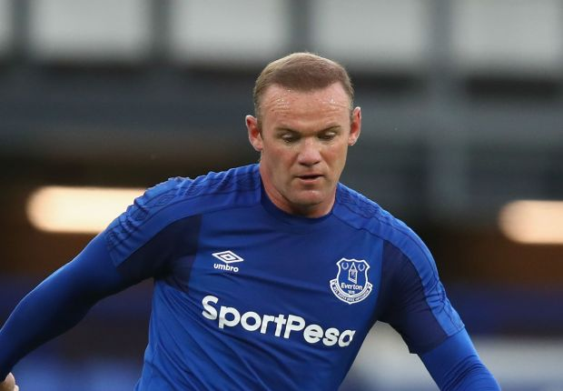 'First Messi, now Rooney!' - Sandro excited for new Everton season