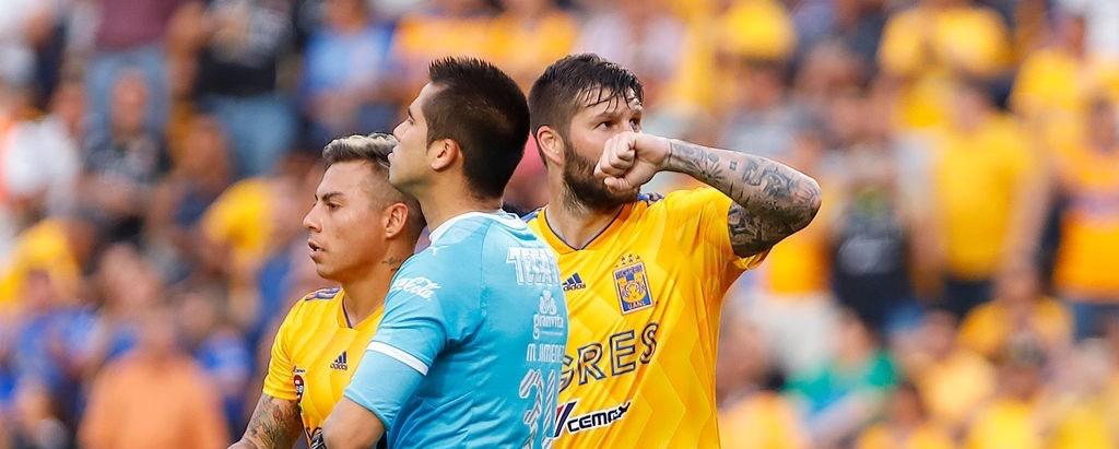 En Qué Canal Va El Tigres Vs Monterrey De Las Semifinales