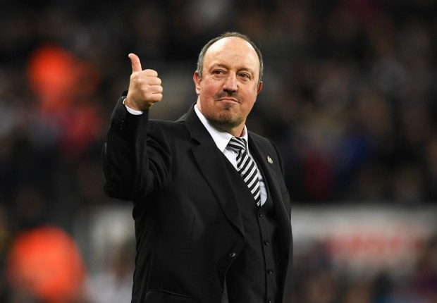 Newcastle confirm signing of La Liga defender on five-year deal