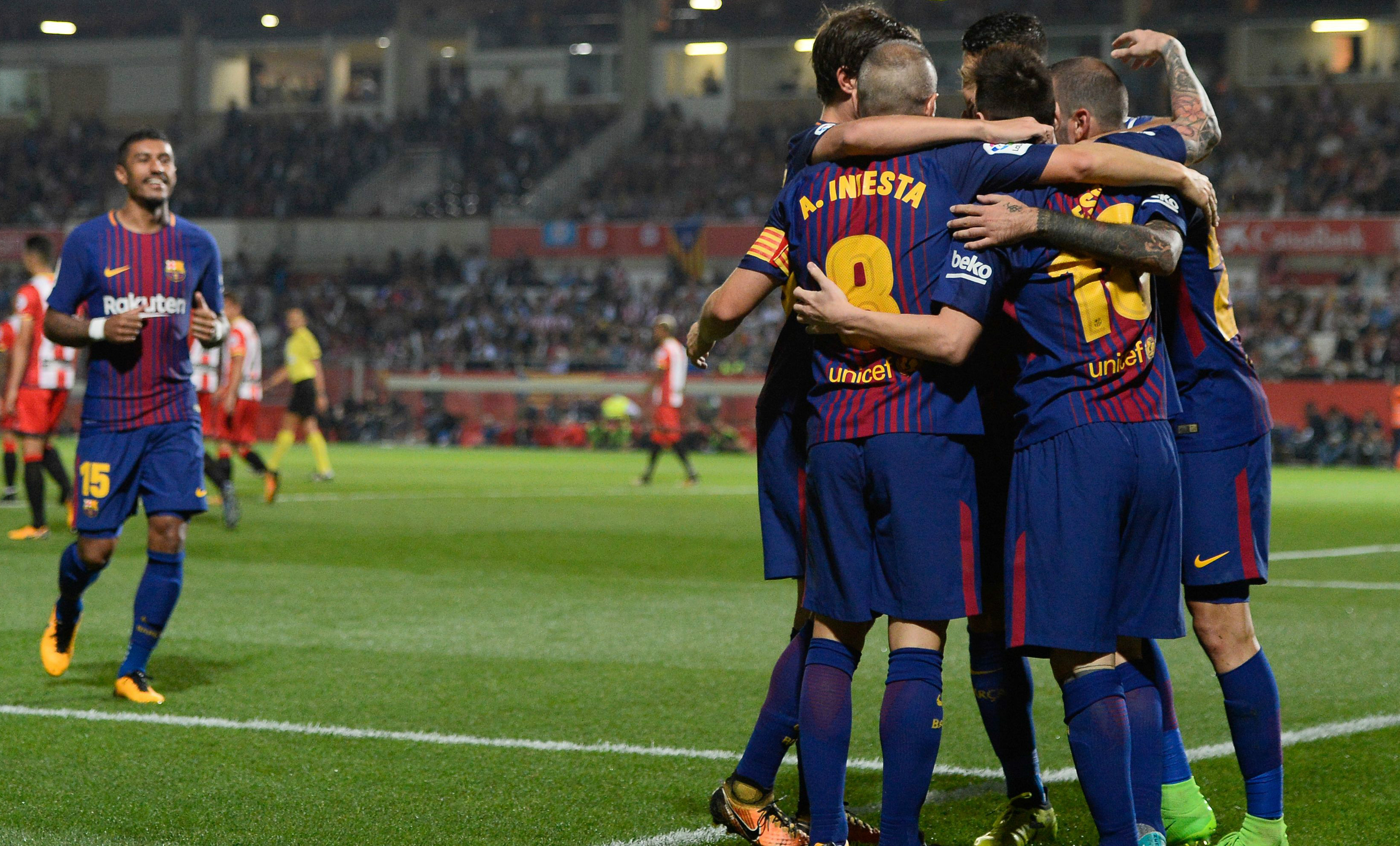 Atletico Madrid Vs Fc Barcelona Im Livestream Bei Dazn