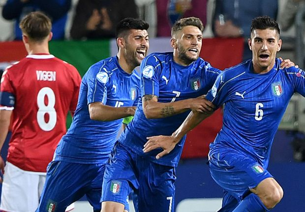 Italy U-21 v Czech Republic U-21 Betting: Back Azzurrini to edge even tie