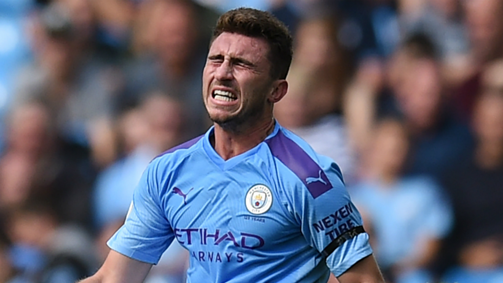 €45.00m * may 27, 1994 in agen, france Aymeric Laporte injury: Even Man City can't afford to lose ...