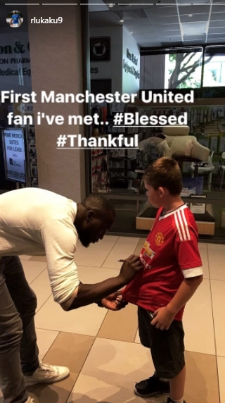 Lukaku medical 4