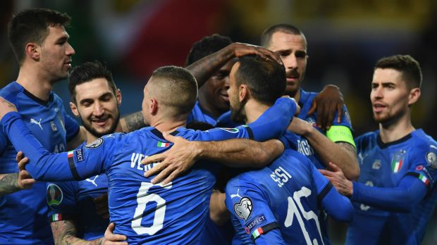 Greece Vs Italy Betting Tips Latest Odds Team News