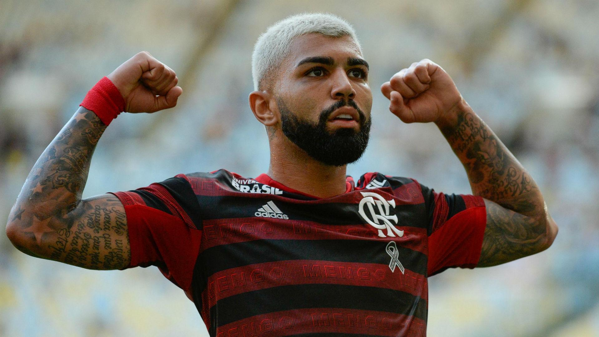 Bem Resguardado Flamengo Não Acredita Em Saída De Gabigol