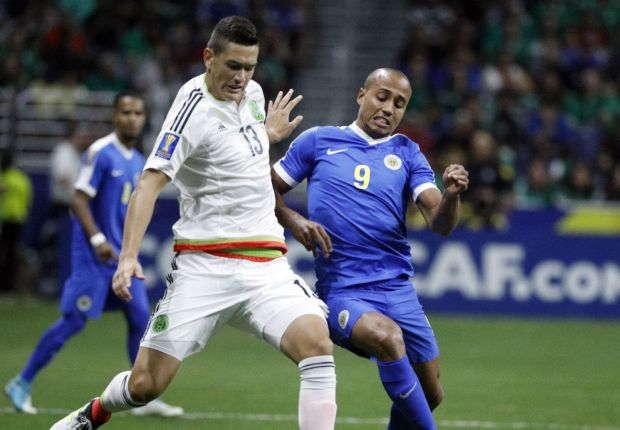 Montes gets bigger challenge in start - Five thoughts on Mexico's Gold Cup victory