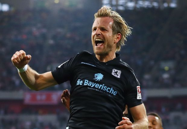 Colorado Rapids sign winger Stefan Aigner