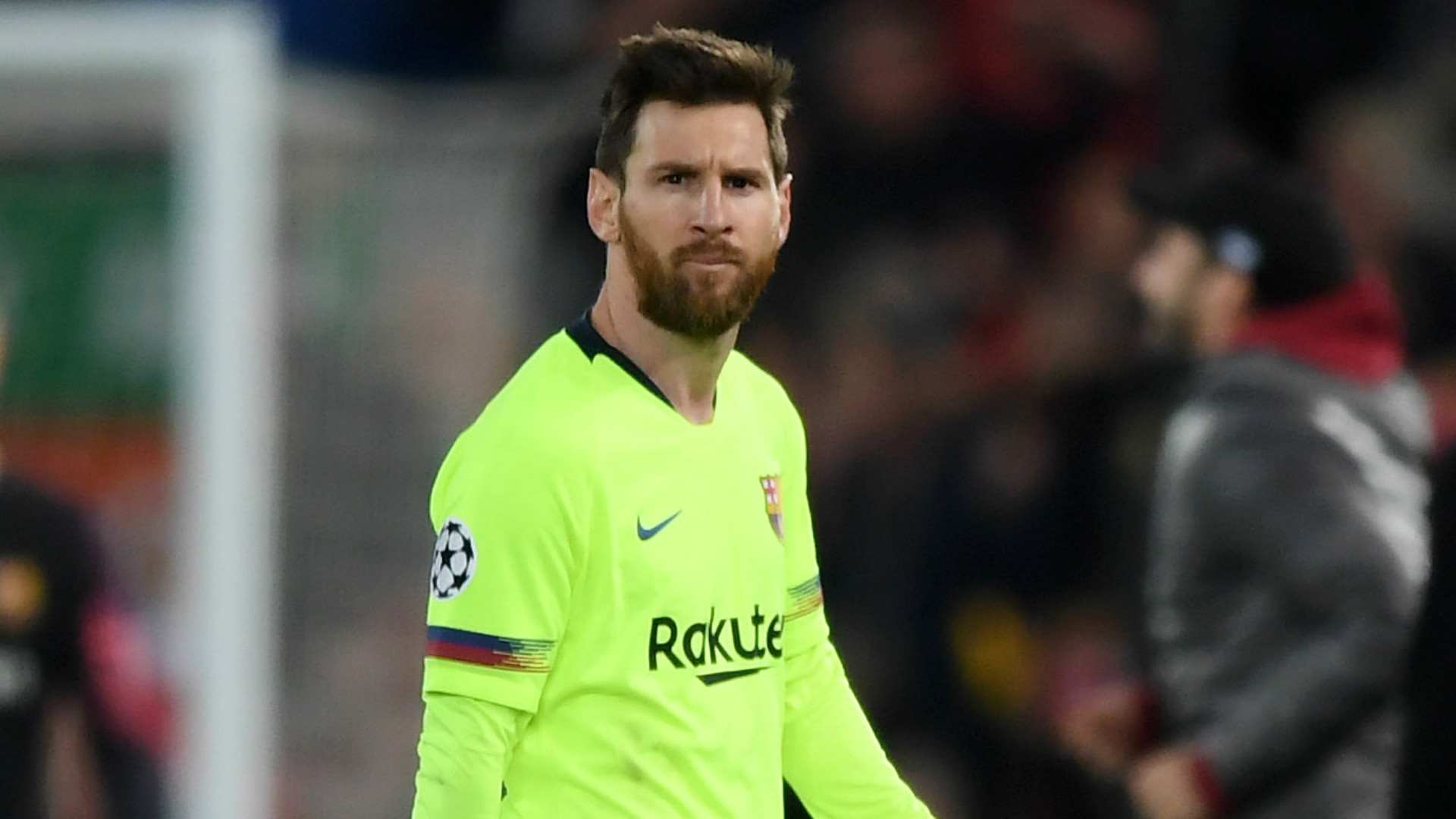 Barcelona News Injustice For Lionel Messi To Escape