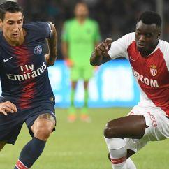 Paris Saint Germain Monaco Sofascore Mammoth Sofas Fc V As Laporan Pertandingan