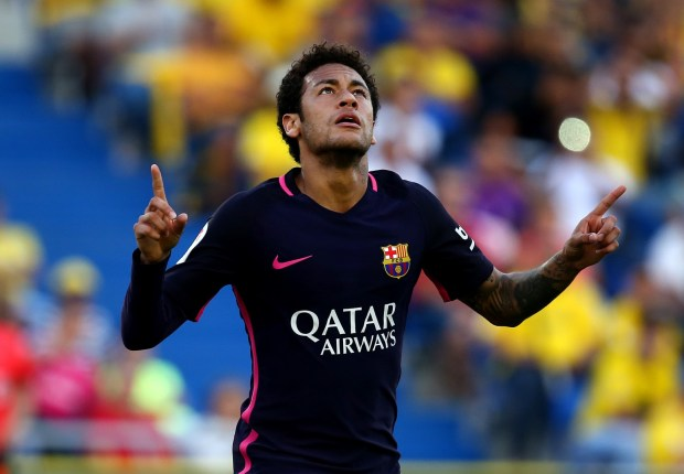 """Barcelona """"200 per cent"""" certain that Neymar will stay amid PSG rumours"""