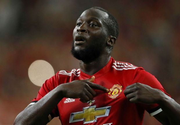 Fixture quirk could help Lukaku avoid another slow burn at Man Utd