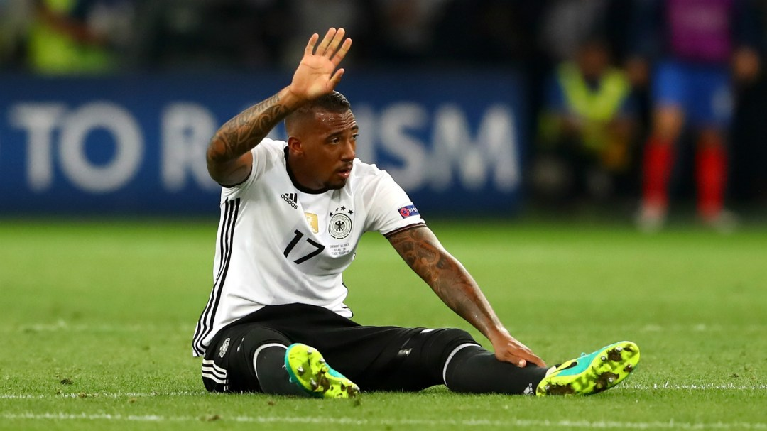 Bayern expect Boateng to be fit for Bundesliga opener
