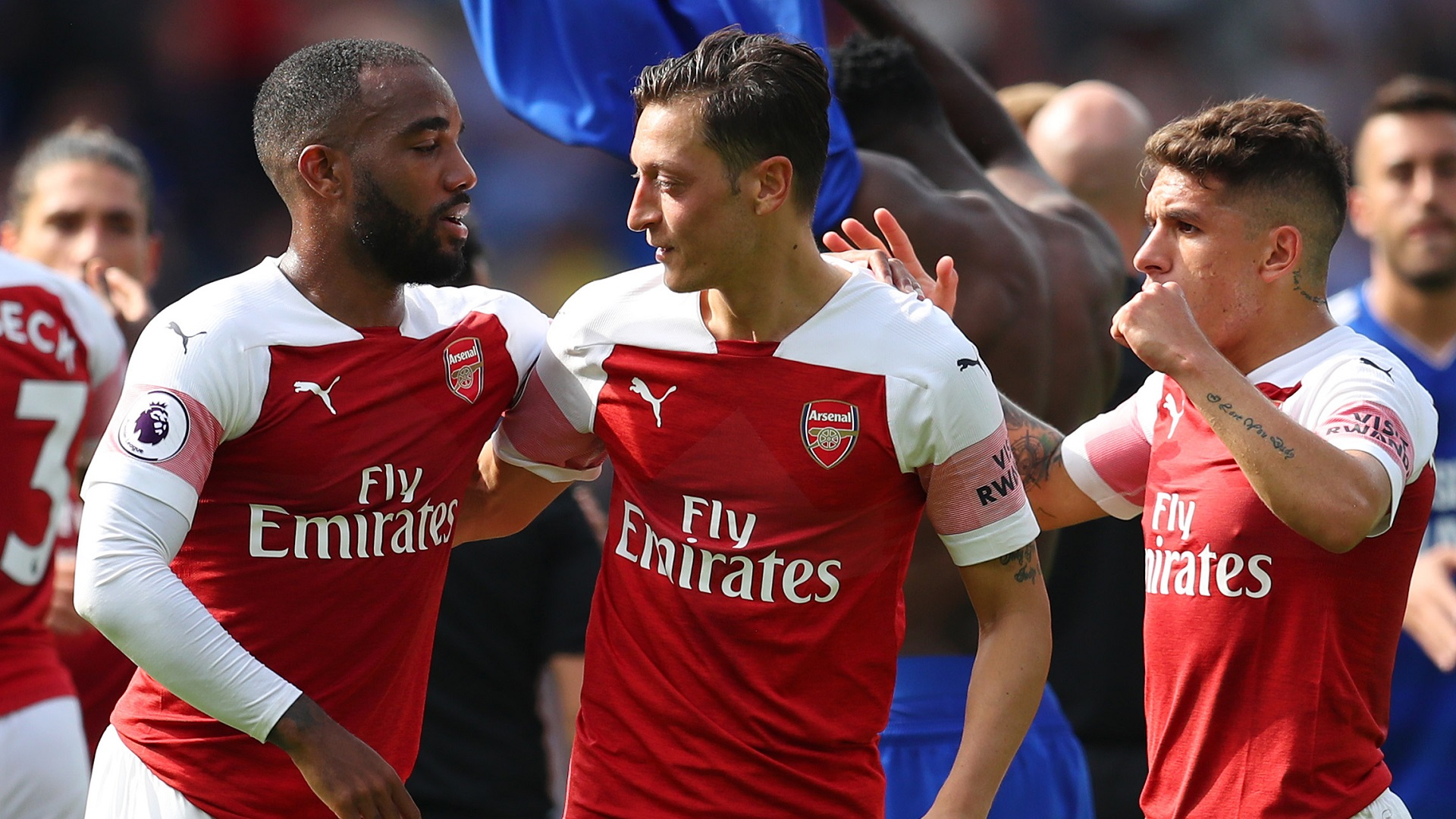 Image result for arsenal