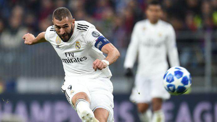 Image result for Karim Benzema