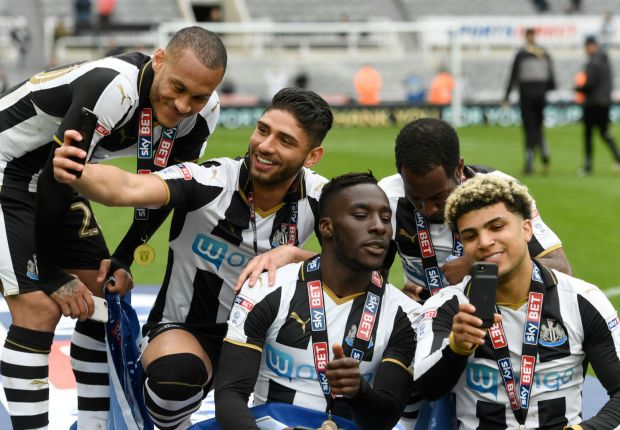 Mainz vs Newcastle: TV channel, stream, kick-off time, odds & match preview
