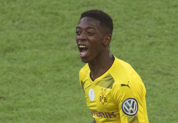Who is Ousmane Dembele? Everything you need to know about the Barcelona and Real Madrid target