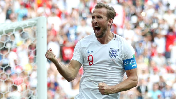 Image result for harry kane panama