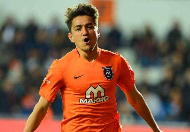 'I want to play in Premier League' - Man City target Cengiz Under amid transfer talks