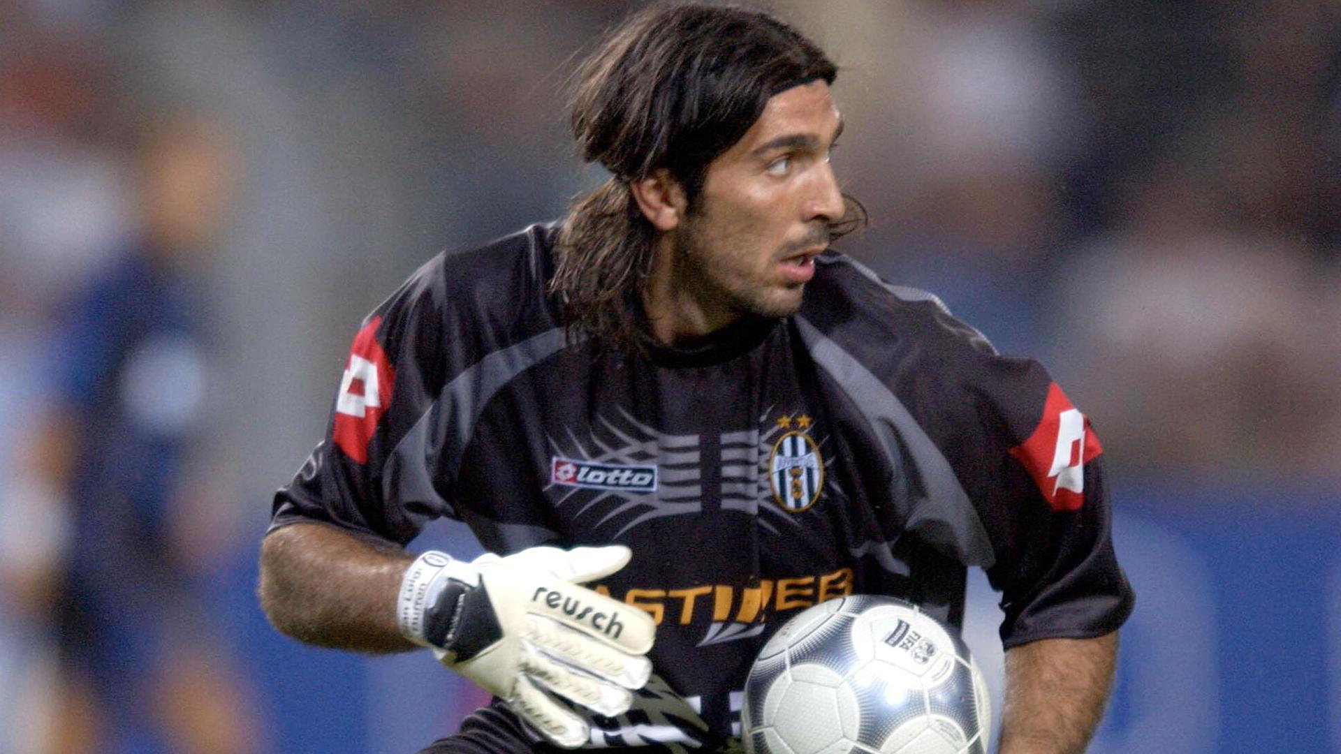 Gianluigi Buffon Juventus