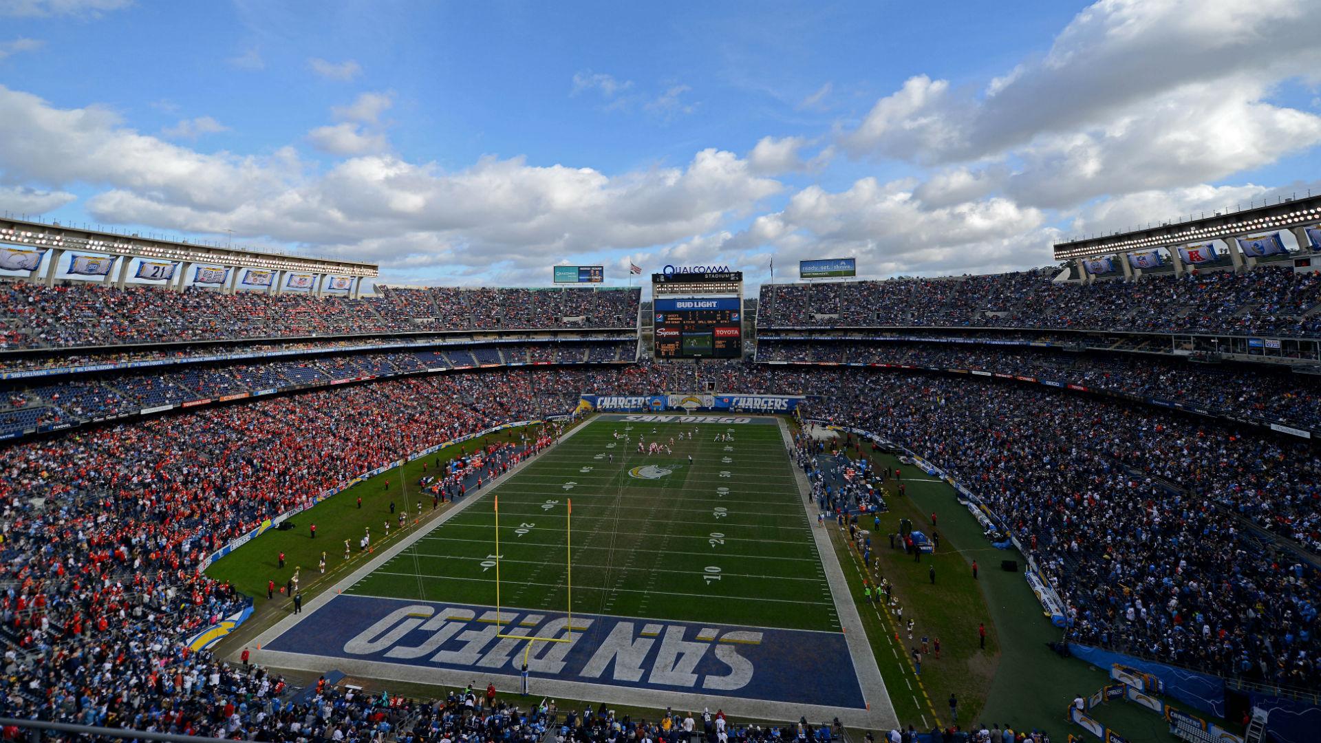 SDCCU Stadium San Diego