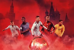 World Cup 2018 End Date