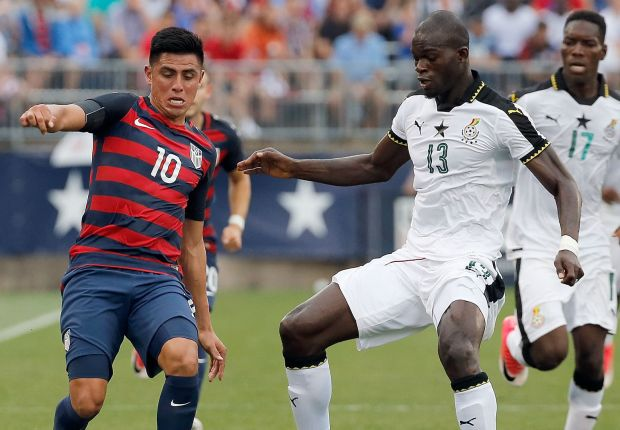 Goal USA Podcast: Who's the Gold Cup favorite?