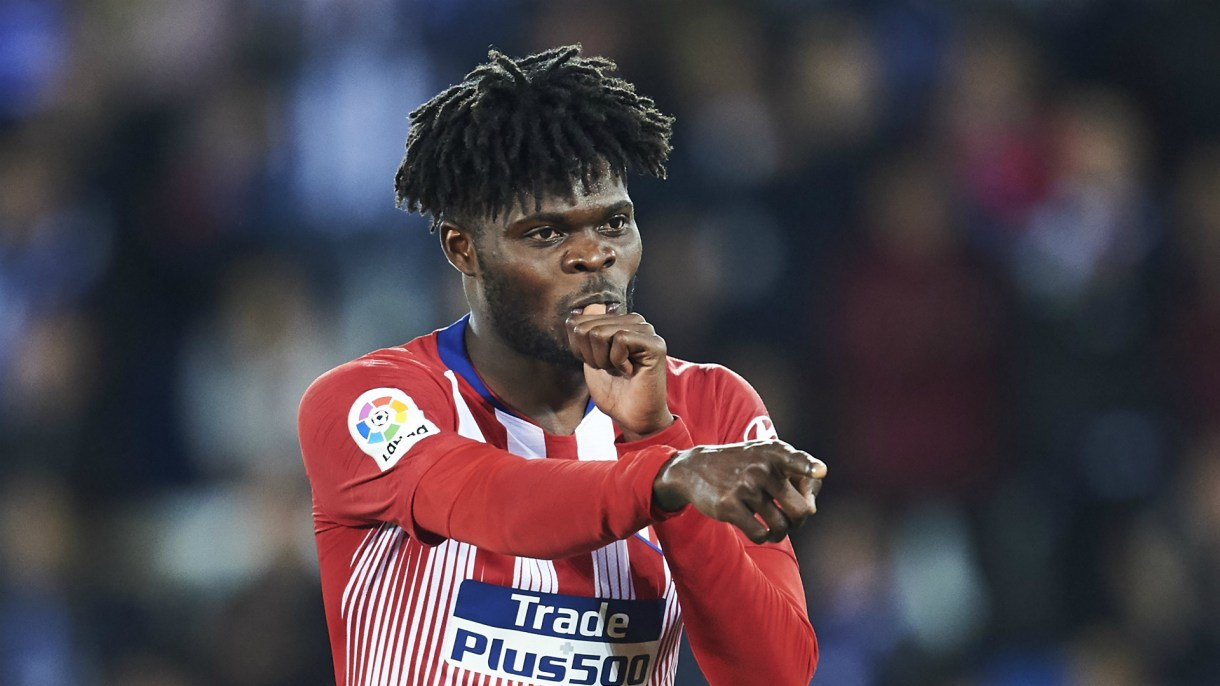 Partey and Abdulai win top honours with Ghana Sports Writers 1