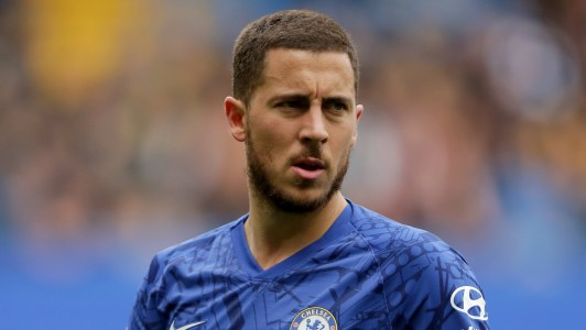 Eden Hazard Transfer I Went From Baby To Big Man At
