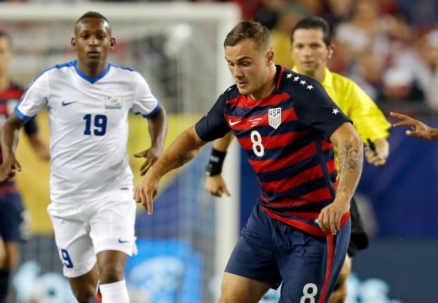 Morris, Zardes show glimpses of 2016 form to lead USA to Gold Cup win