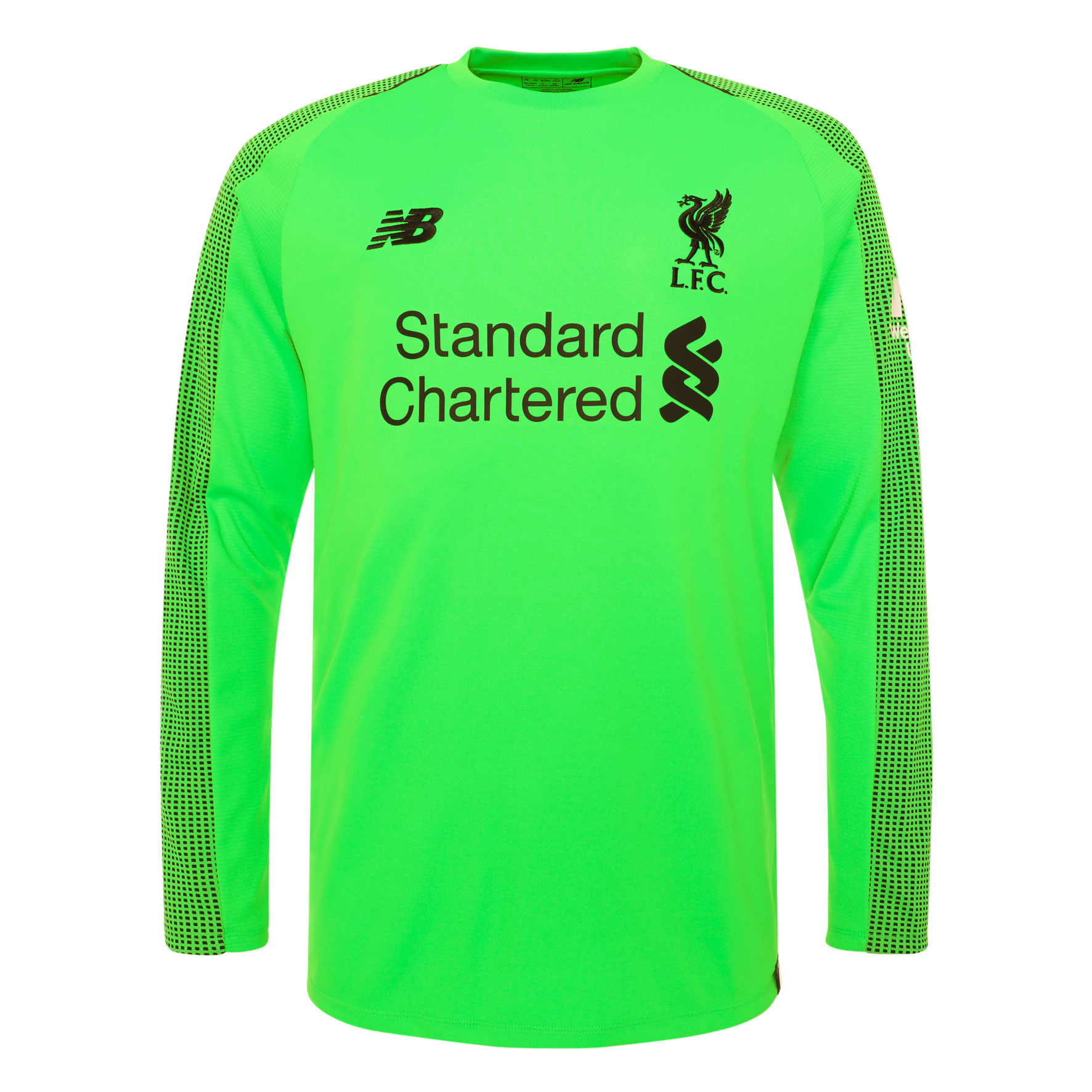 Liverpool Launch New Violet Away Kit For 2018 19 Season