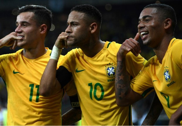 World Cup 2018 qualifiers: Which teams have qualified for the finals in Russia?