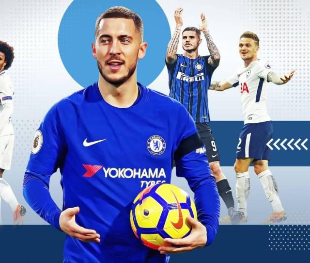Live Bursa Transfer Gosip Pemain Goal Com
