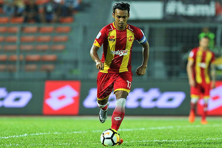 Selangor find a playmaker in Amri as they set sights on sixth FA Cup title | Soccer | Sporting News