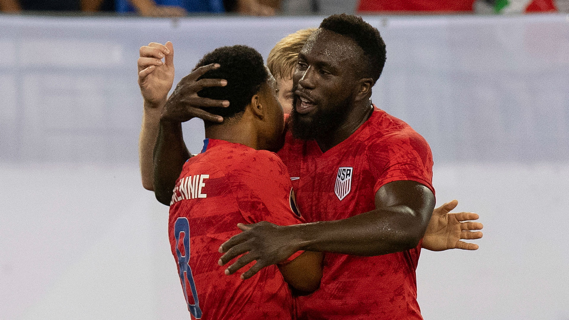 USMNT's youngsters, old guard combine to secure berth in Gold Cup final vs. Mexico