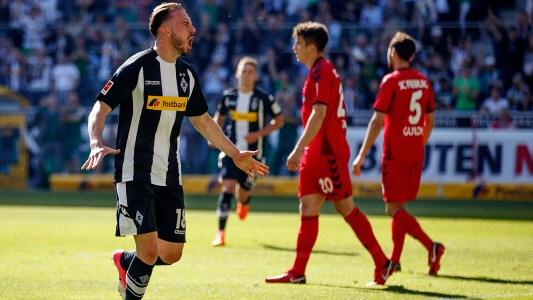 Borussia M Gladbach Vs Sc Freiburg Spielbericht 05 05 18
