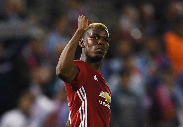 LA Galaxy vs Manchester United: TV channel, free stream, kick-off time, odds & match preview