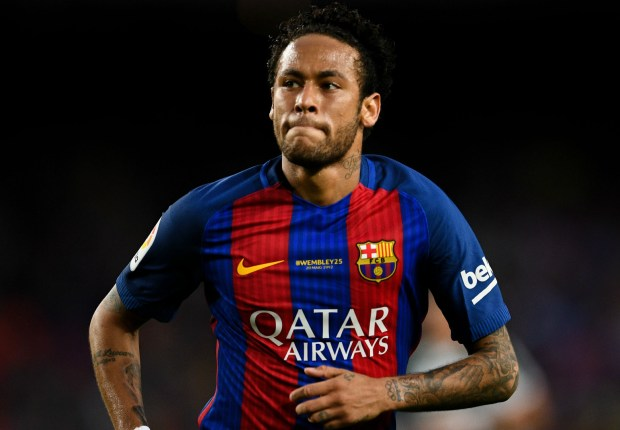 'Neymar passed a medical with Madrid' - Real president Perez reveals how he nearly signed the Barcelona star