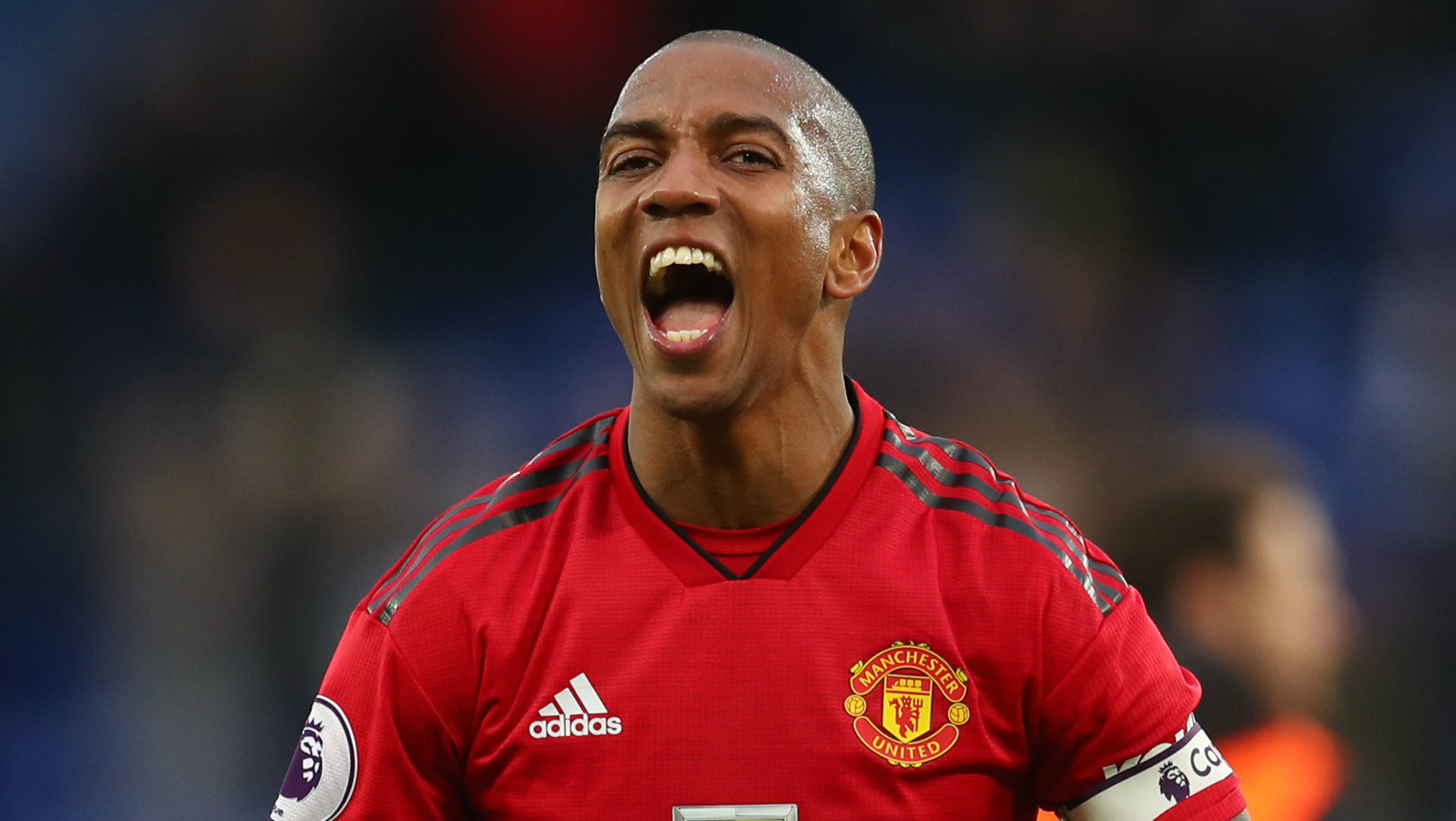 Ashley Young Contract Extension England International