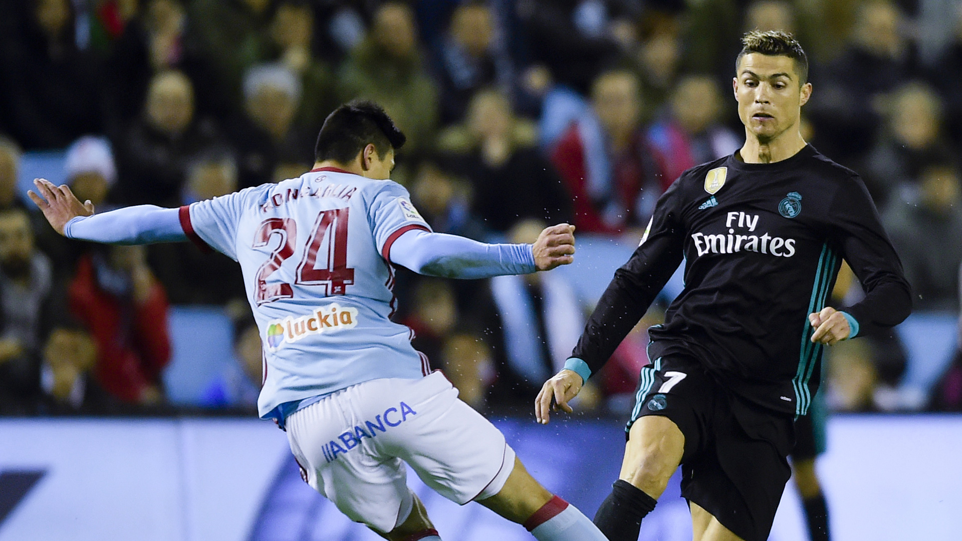 Real Madrid Gegen Celta Vigo Live Stream Dazn