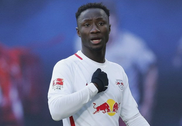 'No clause' in Naby Keita's contract as Leipzig insist not even €100m+ would see him join Liverpool