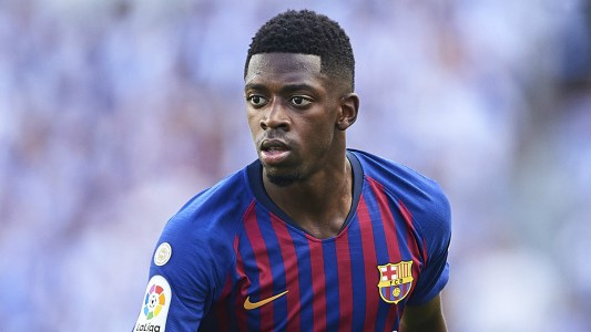 Ousmane Dembele To Psg Arsenal Or Liverpool The Clubs