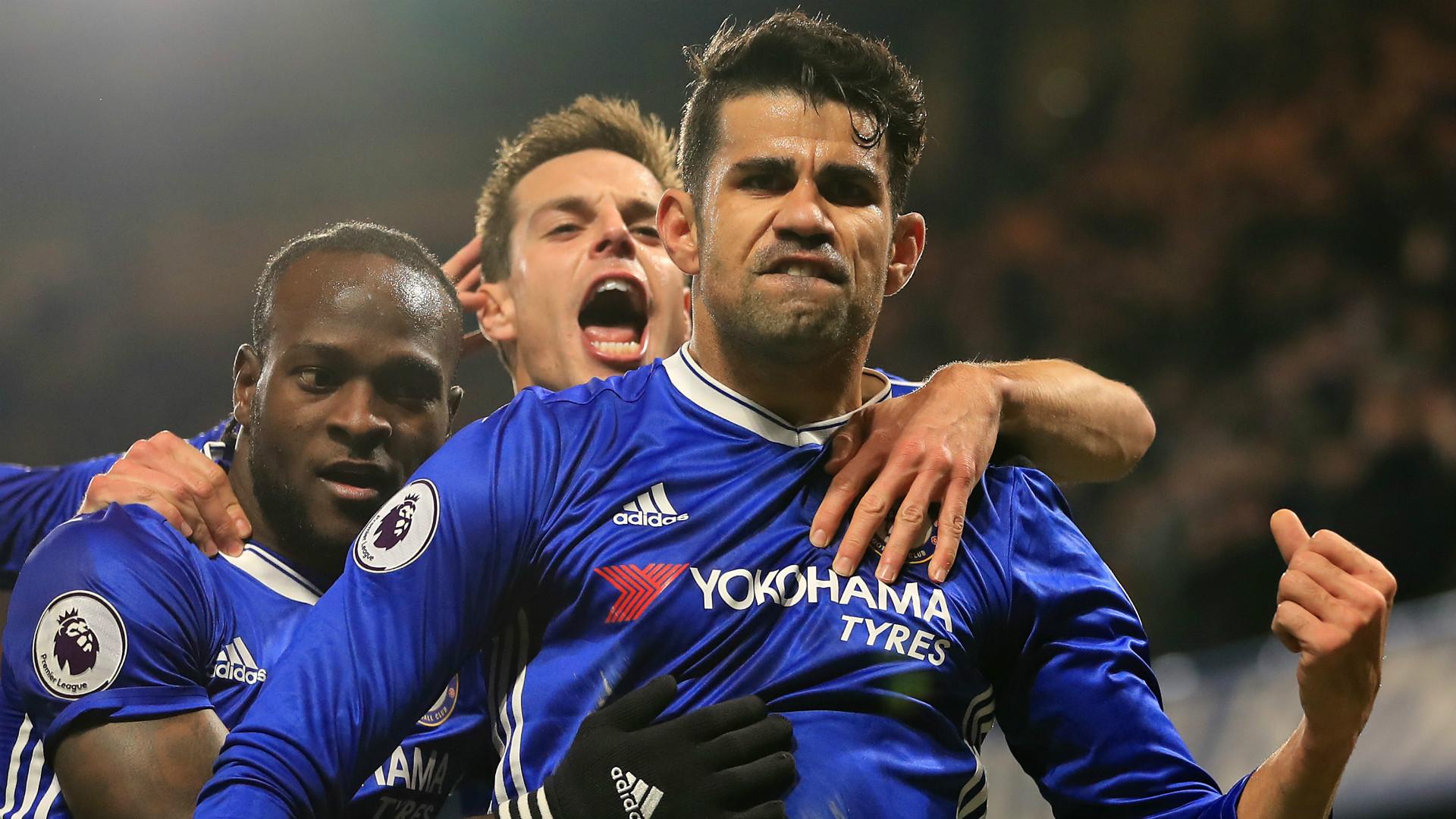 HD Diego Costa Chelsea